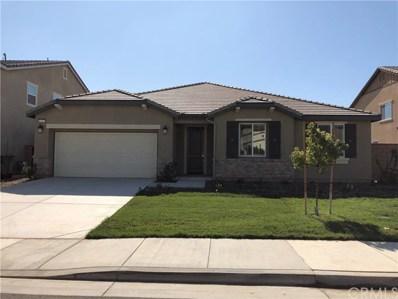 14851 Henry Street, Eastvale, CA 92880 - MLS#: TR17228980