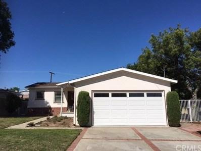 25925 Matfield Drive, Torrance, CA 90505 - MLS#: TR17229005