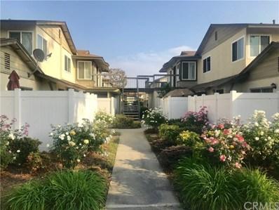 1480 Forest Glen Drive UNIT 9, Hacienda Hts, CA 91745 - MLS#: TR17229638