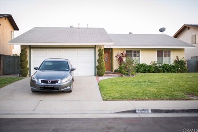 1726 Kimberly Drive, West Covina, CA 91792 - MLS#: TR17230746