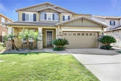 16345 River Glen Lane, Fontana, CA 92336 - MLS#: TR17230951