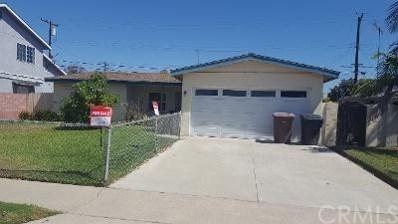 706 N Geneva Street, Anaheim, CA 92801 - MLS#: TR17231126