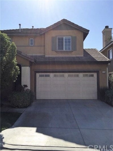 3135 Willowgrove Place, Riverside, CA 92503 - MLS#: TR17231274