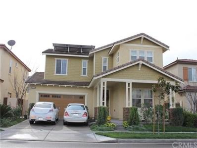 14739 Norfolk Avenue, Chino, CA 91710 - MLS#: TR17233253