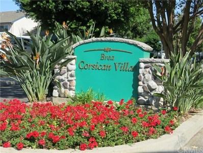 1659 Norwood Court, Brea, CA 92821 - MLS#: TR17233396