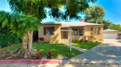 13670 Helen Street, Whittier, CA 90602 - MLS#: TR17233558