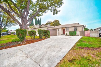 1509 Lancewood Avenue, Hacienda Heights, CA 91745 - MLS#: TR17233964