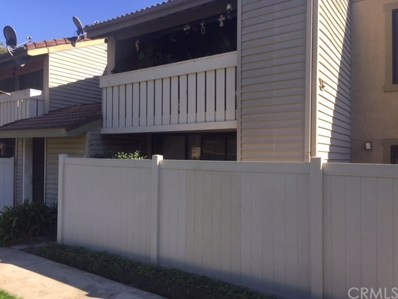 69 Carriage Way UNIT 243, Phillips Ranch, CA 91766 - MLS#: TR17234268
