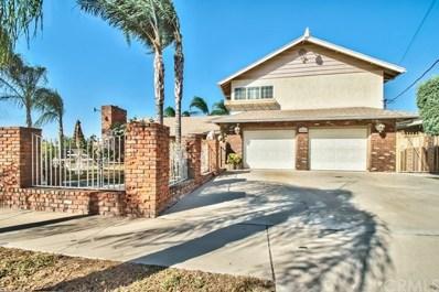 946 S Sycamore Avenue, Rialto, CA 92376 - MLS#: TR17234274