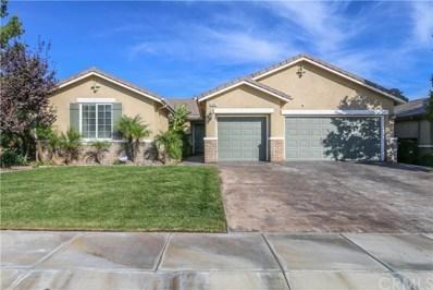 1084 Willow Moon Way, Beaumont, CA 92223 - MLS#: TR17234289
