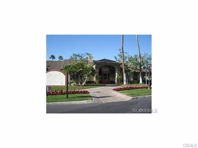 375 Central UNIT 125, Riverside, CA 92507 - MLS#: TR17234714
