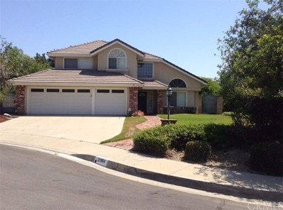21804 Huckleberry Circle, Walnut, CA 91789 - MLS#: TR17235009