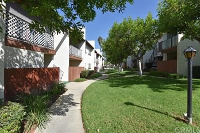 23611 Golden Springs Drive UNIT I5, Diamond Bar, CA 91765 - MLS#: TR17235338