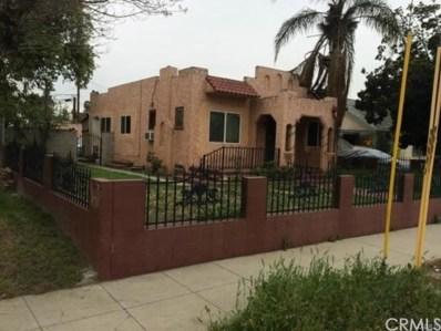 956 N Towne Avenue, Pomona, CA 91767 - MLS#: TR17235752