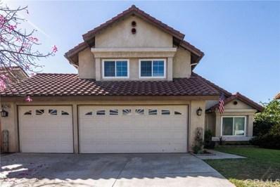 1942 Silverwood Circle, Corona, CA 92881 - MLS#: TR17236798