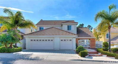 3421 Winchester Way, Rowland Heights, CA 91748 - MLS#: TR17237117