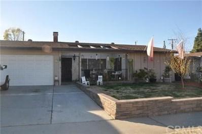 12720 Garden Avenue, Grand Terrace, CA 92313 - MLS#: TR17237770