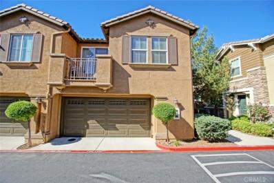 10375 Church Street UNIT 104, Rancho Cucamonga, CA 91730 - MLS#: TR17238251