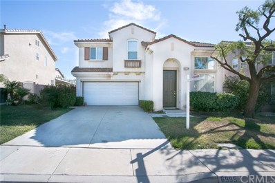 6995 Newport Avenue, Fontana, CA 92336 - MLS#: TR17239029