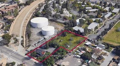 7201 Amethyst Avenue, Rancho Cucamonga, CA 91701 - MLS#: TR17239040