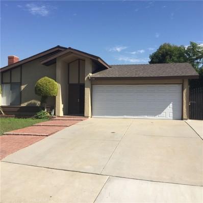 118 Corta Cresta Drive, Walnut, CA 91789 - MLS#: TR17239231