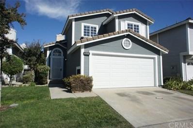 6768 Summerfield Court, Chino, CA 91710 - MLS#: TR17240106