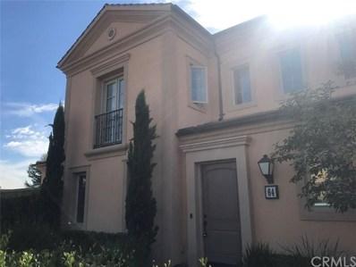 64 Maple Ash, Irvine, CA 92620 - MLS#: TR17240436