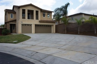 11532 Plum Hollow Place, Beaumont, CA 92223 - MLS#: TR17241186