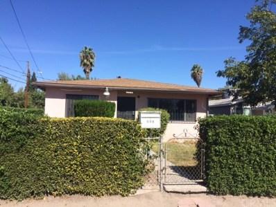 998 W 10th Street, San Bernardino, CA 92411 - MLS#: TR17242705