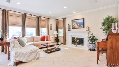 9459 Hedges Drive, Rancho Cucamonga, CA 91701 - MLS#: TR17242833