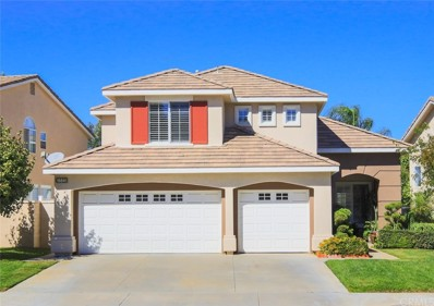 18841 Ashley Place, Rowland Heights, CA 91748 - MLS#: TR17243222