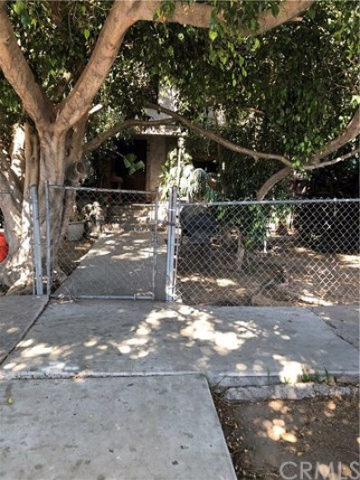 441 W 62nd Street, Los Angeles, CA 90003 - MLS#: TR17244146