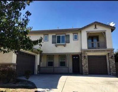 6487 Branch Court, Eastvale, CA 92880 - MLS#: TR17244222