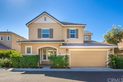 156 Violet Bloom, Irvine, CA 92618 - MLS#: TR17244378