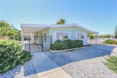 43745 Rassle Drive, Hemet, CA 92544 - MLS#: TR17244390