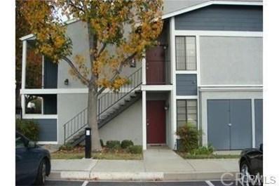 5165 Walnut Avenue UNIT 1, Chino, CA 91710 - MLS#: TR17244671