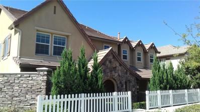 1549 Whieldon Way, Upland, CA 91786 - MLS#: TR17245241
