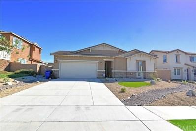 6343 Saddle Tree Place, Rancho Cucamonga, CA 91739 - MLS#: TR17245680