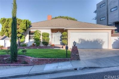 10757 Cranks Road, Culver City, CA 90230 - MLS#: TR17245787