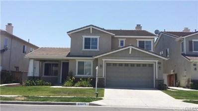 23871 Cloverleaf Way, Murrieta, CA 92562 - MLS#: TR17246275