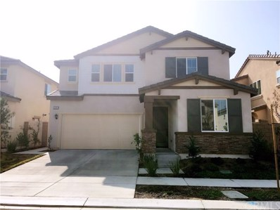 12837 Meridian, Eastvale, CA 92880 - MLS#: TR17247052