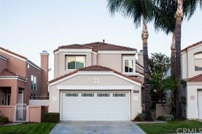 6319 Gladiola Circle, Chino Hills, CA 91709 - MLS#: TR17247380