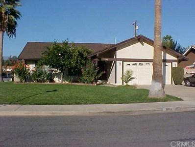1801 Wicker Way, La Verne, CA 91750 - MLS#: TR17248392