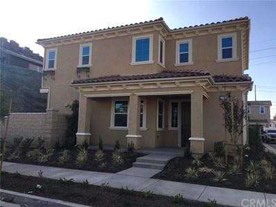 15810 Ellington Way, Chino Hills, CA 91709 - MLS#: TR17249138