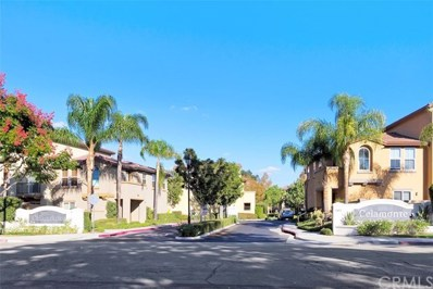 17871 Shady View Drive UNIT 1701, Chino Hills, CA 91709 - MLS#: TR17249882