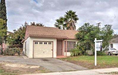 1543 Waters Avenue, Pomona, CA 91766 - MLS#: TR17250331