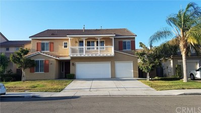 13748 Amberview Place, Eastvale, CA 92880 - MLS#: TR17251222
