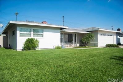 5606 Hawthorne Street, Montclair, CA 91763 - MLS#: TR17251720