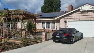 1207 Magnis Street, Arcadia, CA 91006 - MLS#: TR17252495