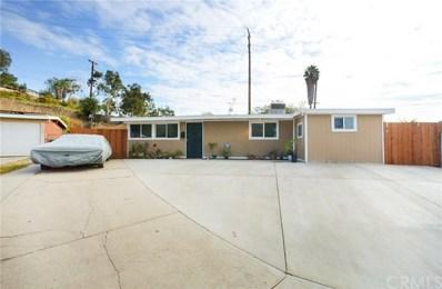 236 N Shipman Avenue, La Puente, CA 91744 - MLS#: TR17253079